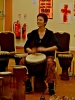 DSC05742 drumming