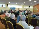 Conference hall - Derbyshire suite
