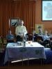Sunday worship - Julyan Drew presiding