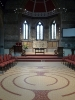 Chislehurst Methodist Church - the labyrinth