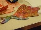 Textile fish