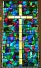 49 The cross at Diss Methodist Church